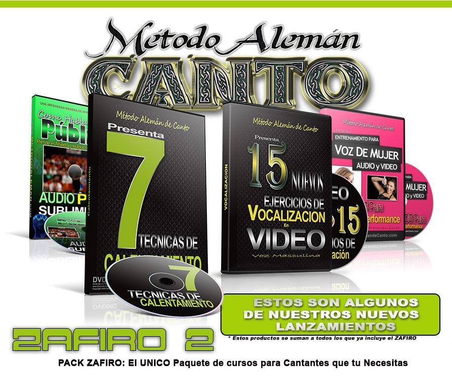 MetodoAlemanDeCanto