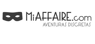 MiAffaire - ContactosEncuentros