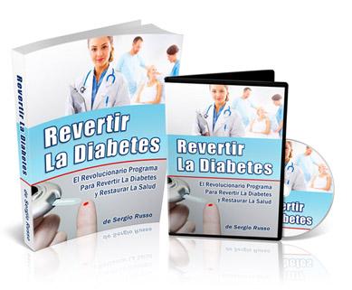 RevertirLaDiabetes